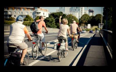 La signalisation routière appliquée aux pistes cyclables: quel régime de priorité choisir ?