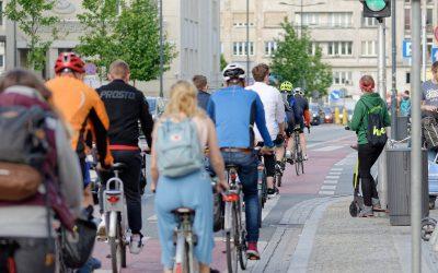 Comment mettre en place un jalonnement cyclable sur une commune ou un territoire ?